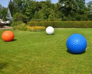 RS Deko Golfballs - null