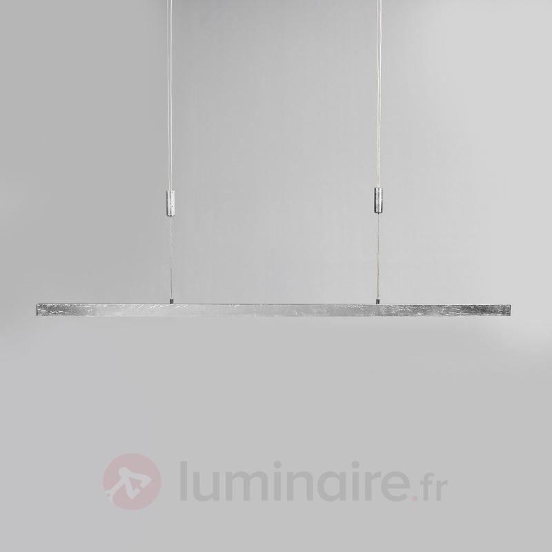 Suspension haut de gamme LED Sina, variable - Suspensions LED