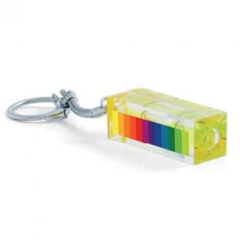 Porte-clés avec niveau à bulle TR33015 - Réf: TR33015