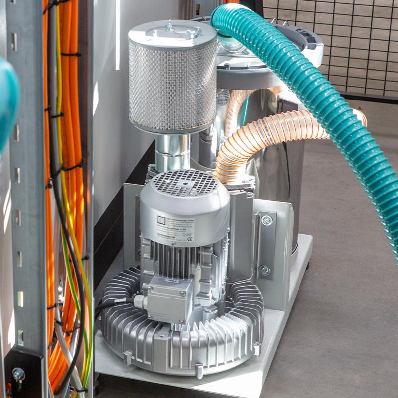 Additional Tube Processing Systems - Our t motion automation systems deliver greater production reliability.