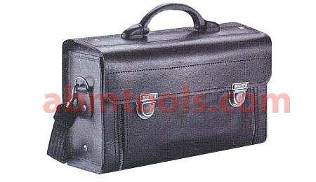 Leather Tool Bag Medium -