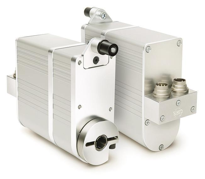 Analog actuators - Actuator AG02 Analog