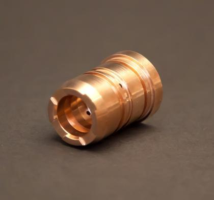 Pistons for pressure die casting -