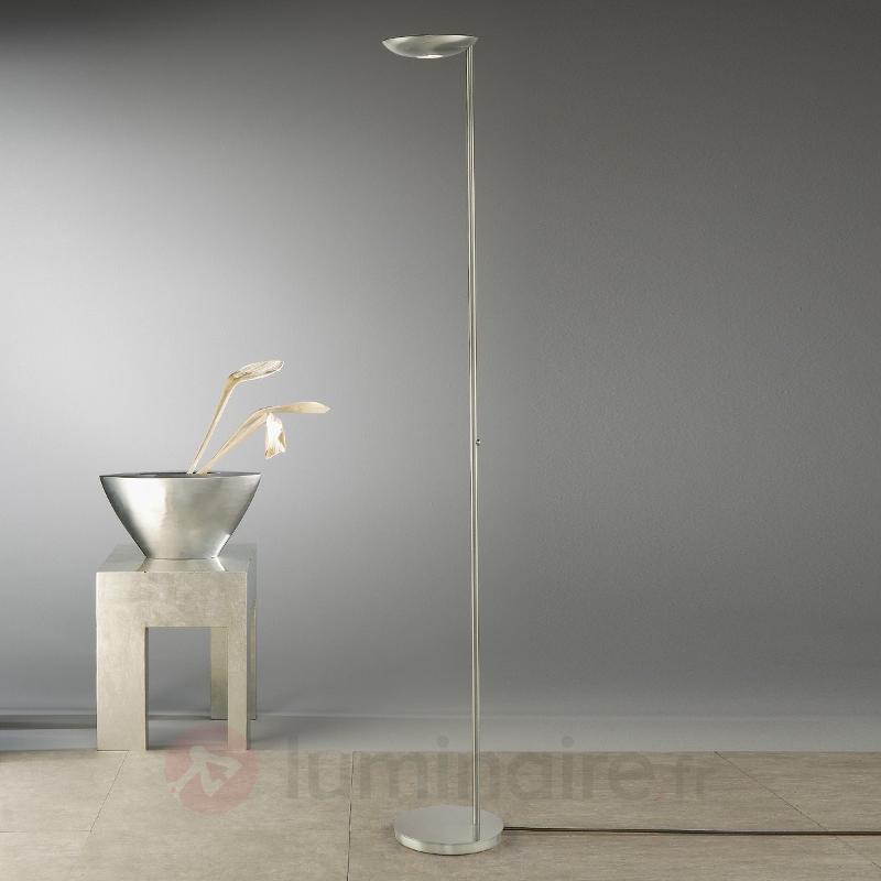 Lampadaire à vasque ELANIA - Lampadaires à éclairage indirect