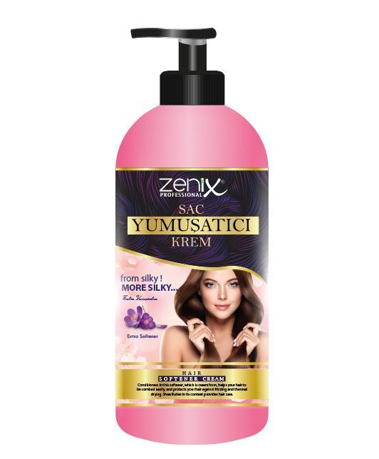 Zenix Hair Softener - hair care