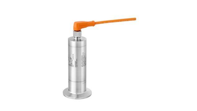 Absolute and gauge pressure Cerabar PMP23 -