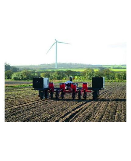 ROBOTTI - Robots Agro Intelli (grandes cultures)
