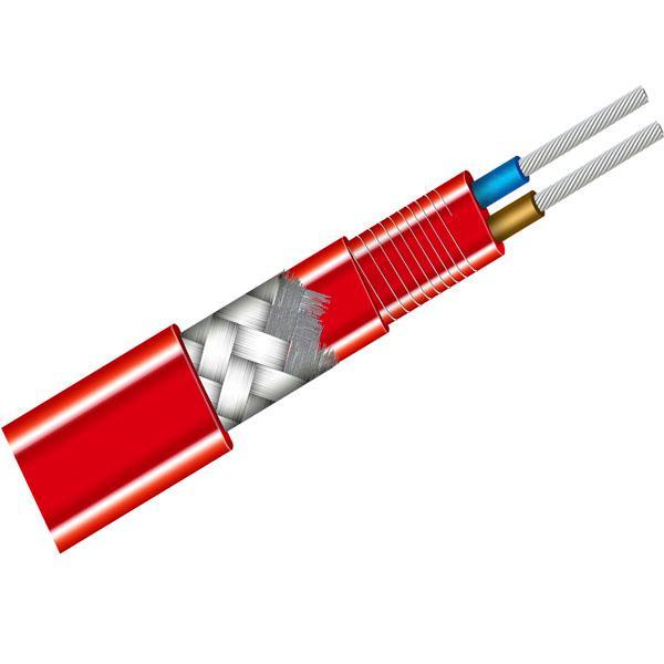 Anze Constant Параллельный греющий кабель -