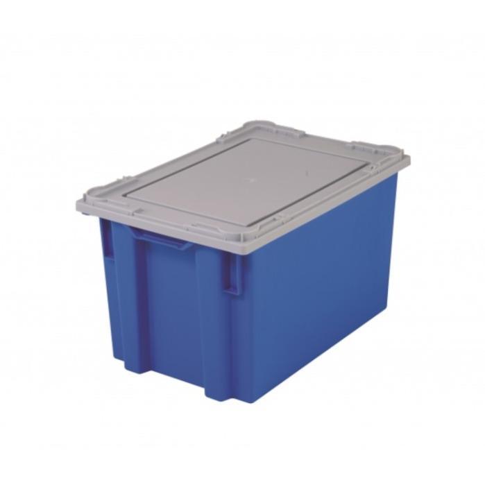 Copertura per contenitori - 600x400mm