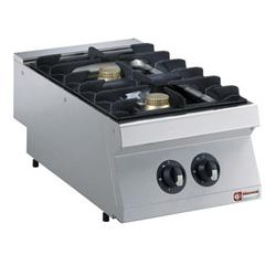 GAMME MEDIUM 1700 (700) - GAS COOKING RANGE
