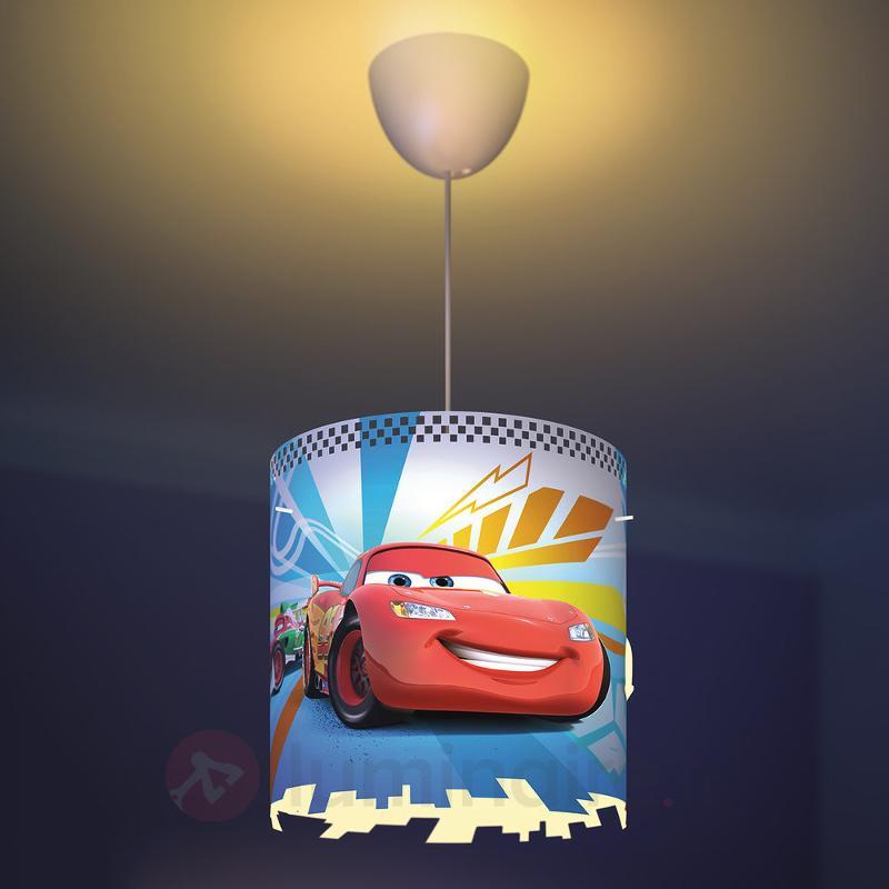 Suspension pour enfant Cars - Chambre d'enfant
