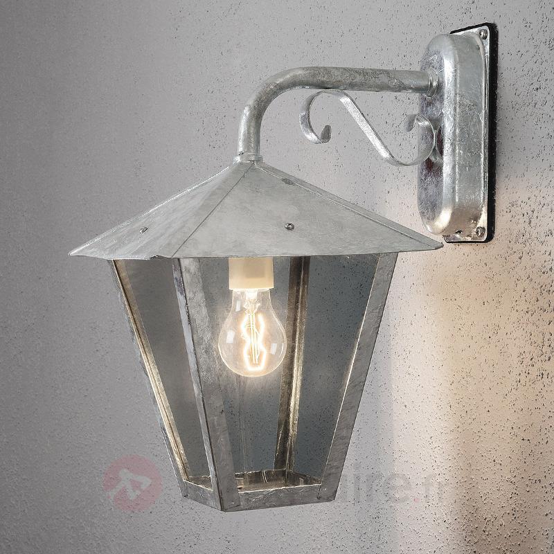 Lanterne Down - applique d'extérieur Benu - Toutes les appliques d'extérieur