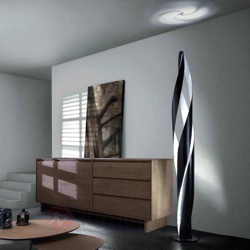 Lampadaire design Bosquet - Lampadaires design