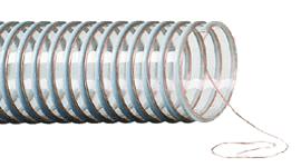 Abriebfester Schlauch - Airflex ® PU AS