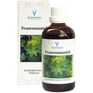 Lady's Mantle Tincture 100ml - null