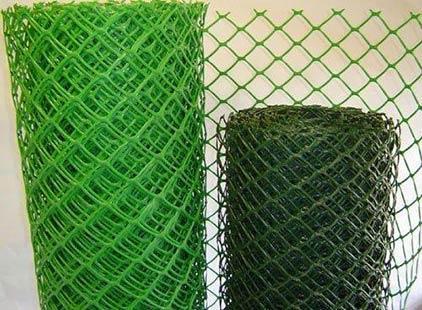 садовые сетки и заборные решетки