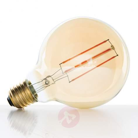 E27 4 W 822 LED rustic lamp - light-bulbs