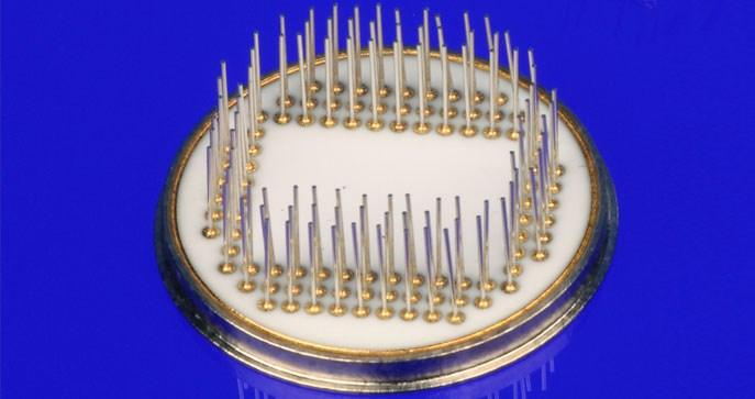 Multi Pin Headers - Healthcare Products