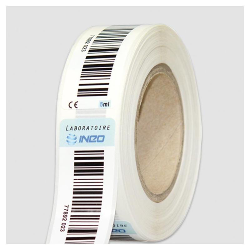 Étiquettes de congélation - Étiquettes spéciales