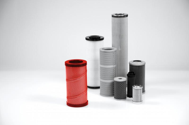 Filter technology - Filters for your process chain and system engineering from a single source.