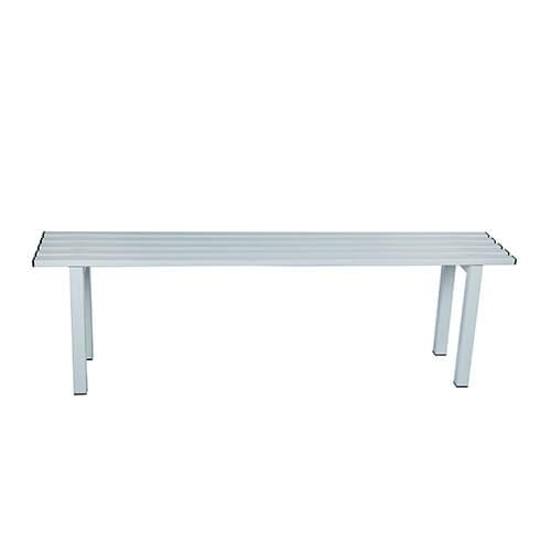 Seating - Steel Island Bench