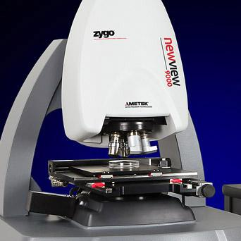 NewView™ 9000 3D Optical Profiler - 3D Non-Contact Optical Profilers with Sub-Angstrom precision