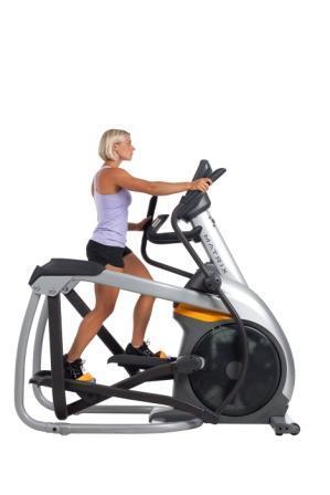 Matrix Gym Equipment