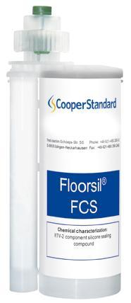 Aviation Flooring Products - FLOORSIL® FCS