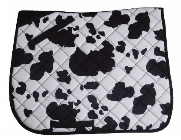 Equestrian horse saddle pad, different color for choice - Horse Saddle Pad