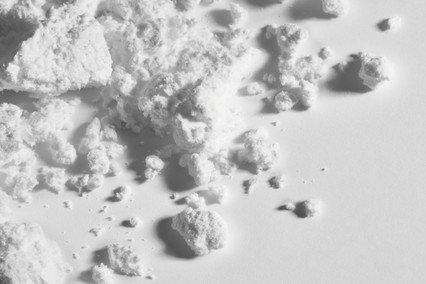 Polyethylen-Faserfüllstoff (F PE 940 T) - null