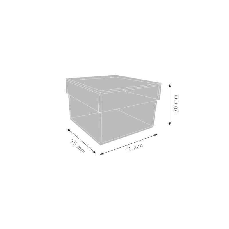 SCATOLETTA IN PLASTICA 75 X 50 X 75 - Contenitori Speciali Appendini