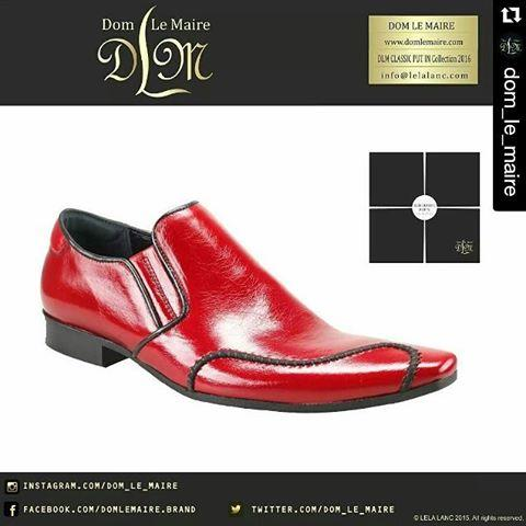 Classic shoes for men - genuine leather