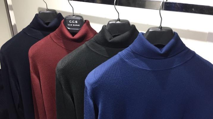 %100 Cotton Knitwear - %100 Cotton Knitwear
