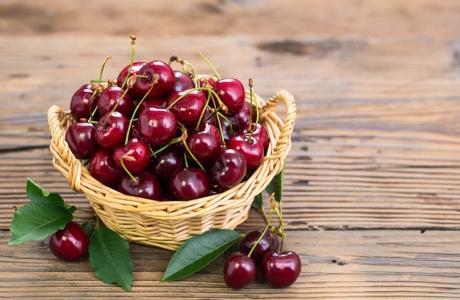 LES ARÔMES ALIMENTAIRES - Fruits rouges