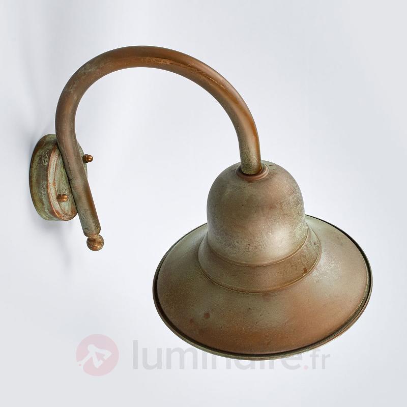 Applique d'extérieur Marquesa antique - Appliques d'extérieur cuivre/laiton