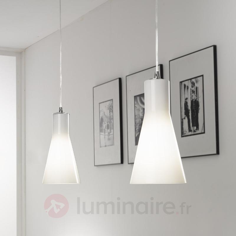 Suspension DANA 2 lampes - Cuisine et salle à manger
