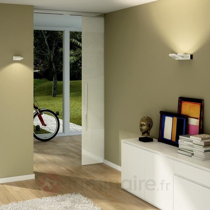Applique orientable LED Bridge - Appliques LED
