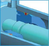 Systèmes d'étanchéité - Joints de piston :