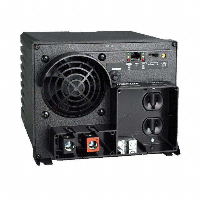 INVERTER 1250W 12VDC 2-OUT - Tripp Lite PV1250FC