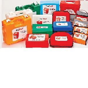 First Aid&Emergency Kits, Boxes, Bags - Manufacturer and Exporter since 1954