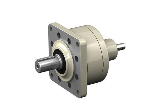 ALTAX NEO Getriebe - Getriebe