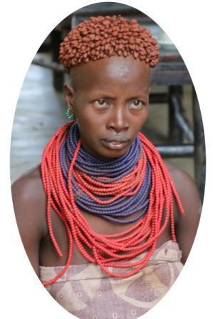 9 Days Trip to the Omo Valley of South Ethiopia -