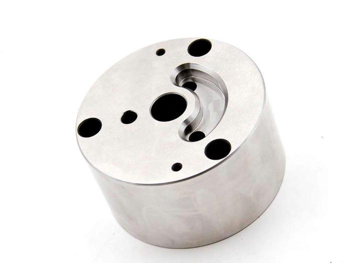 Bearbeitete Teile - Kundenspezifische Maschinenteile durch CNC-Drehen, Fräsen, Werkzeugbearbeitung
