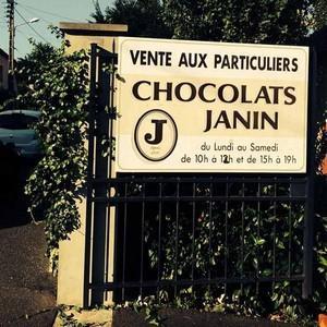 marrons glacés - artisanaux par CHOCOLATS JANIN