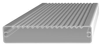 Aluminiumprofile für den Terrassenbau - null