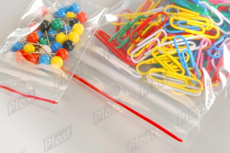 Druckverschlussbeutel - Verarbeiter und Hersteller