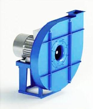 Ventilateur industriel haute pression - VAPE/N