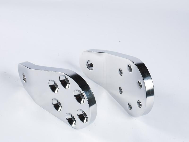Façonnage inox et aluminium - Services