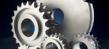 Kettenräder, Kettenscheiben - Antriebstechnik