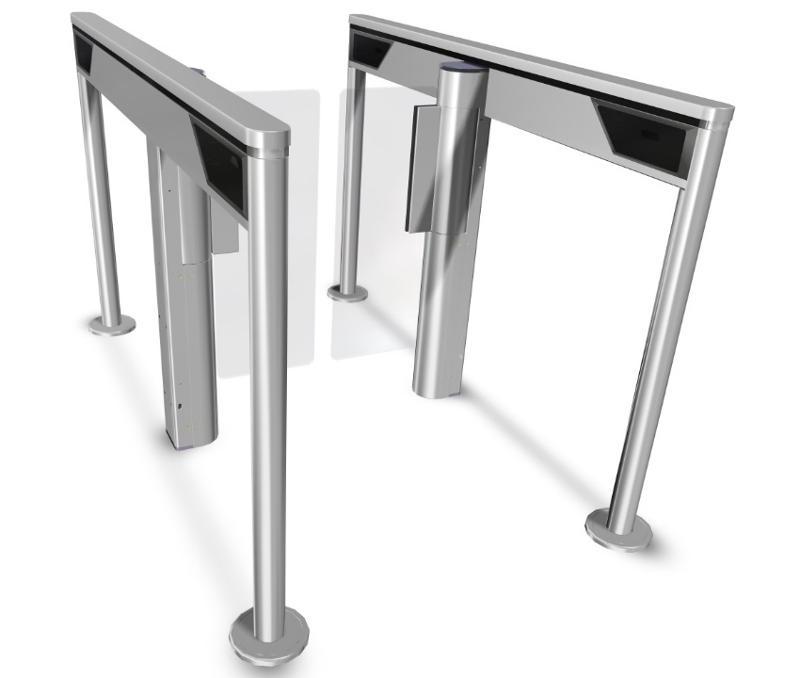 Security Entrance Lanes - SlimLane 940 / 940SC